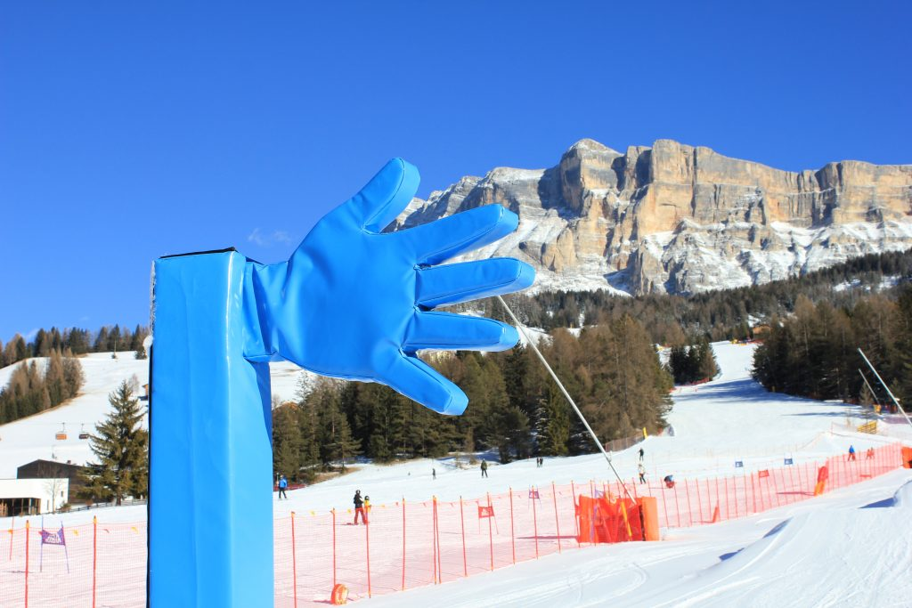 Skischule La Crusc, Alta Badia, Südtirol, Alta Badia