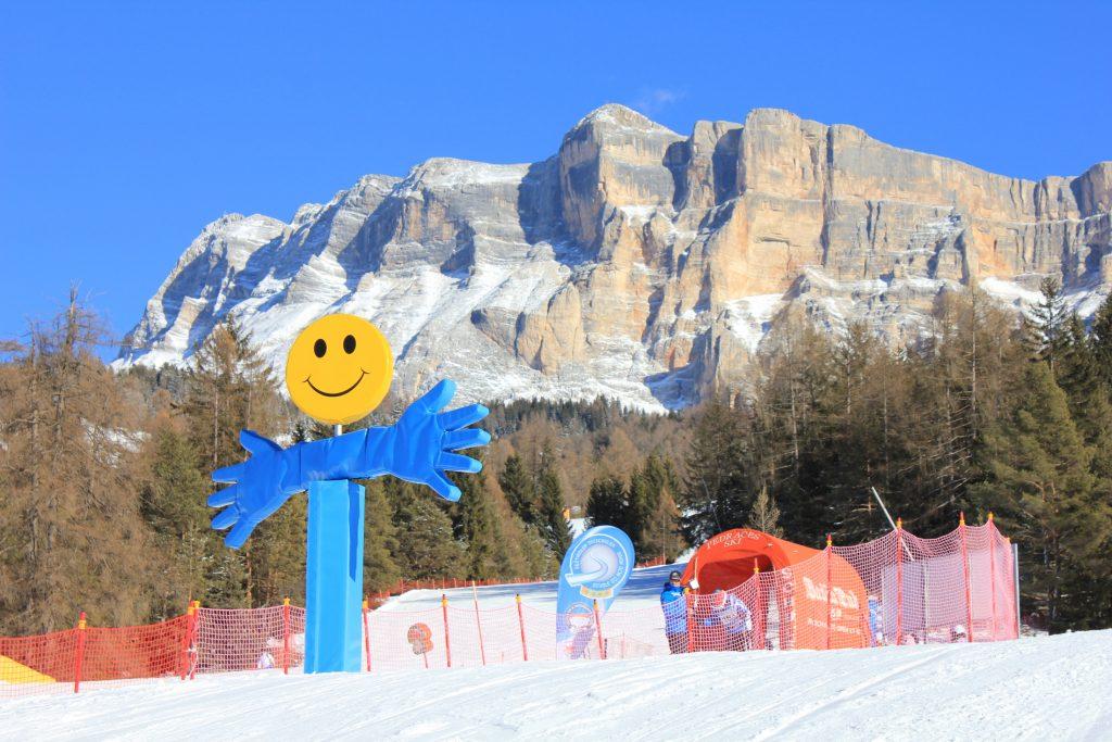 Skischule La Crusc, Alta Badia, Südtirol, Alto Adige