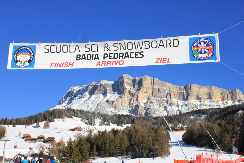 Skischule La Crusc, Alta Badia, Südtirol, Alto Adige 2