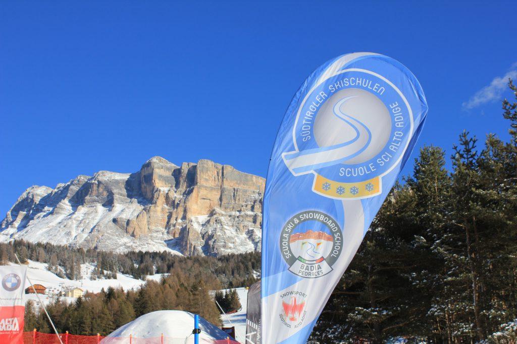 Skischule La Crusc, Alta Badia, Südtirol, Alto Adige 3