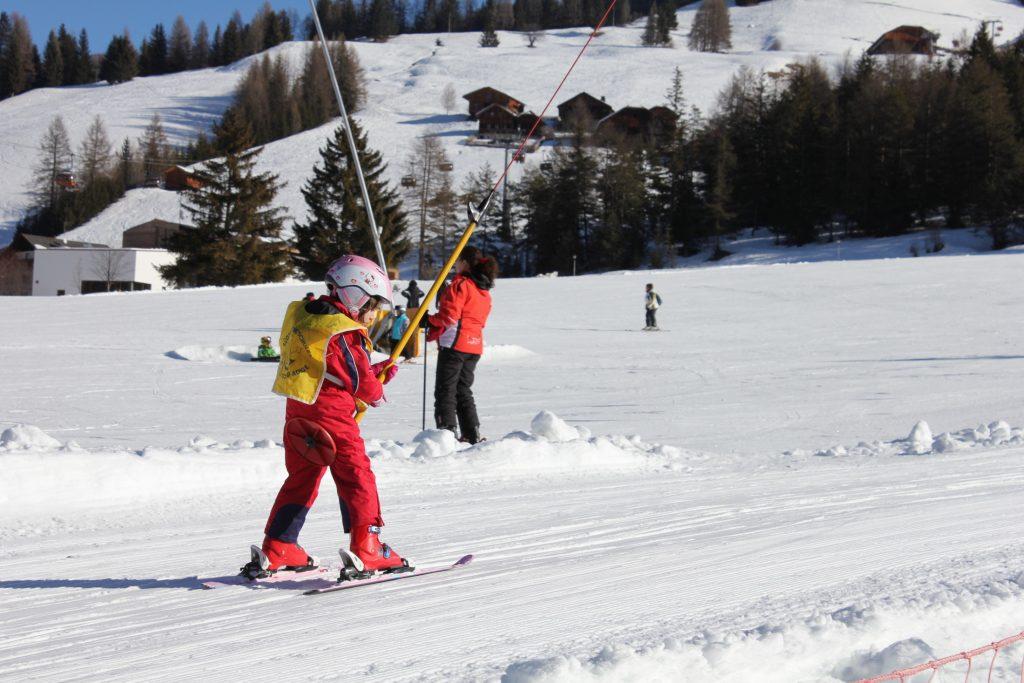 Skischule La Crusc, Alta Badia, Südtirol, Alto Adige 5