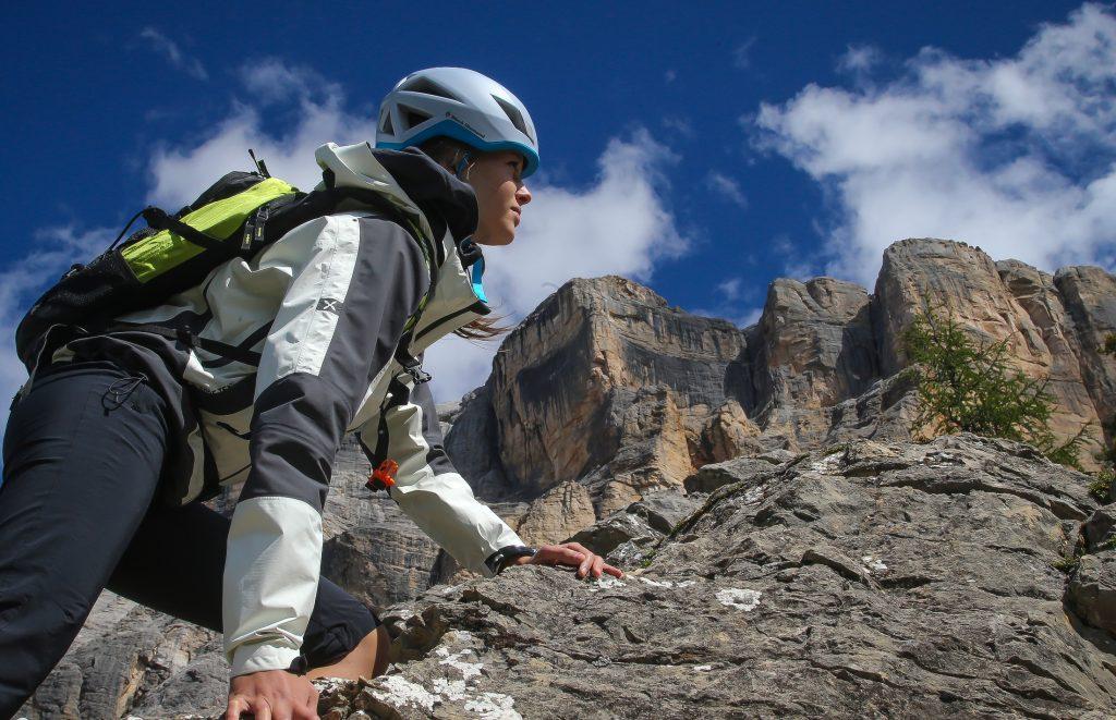 Wandern in Südtirol, La Crusc