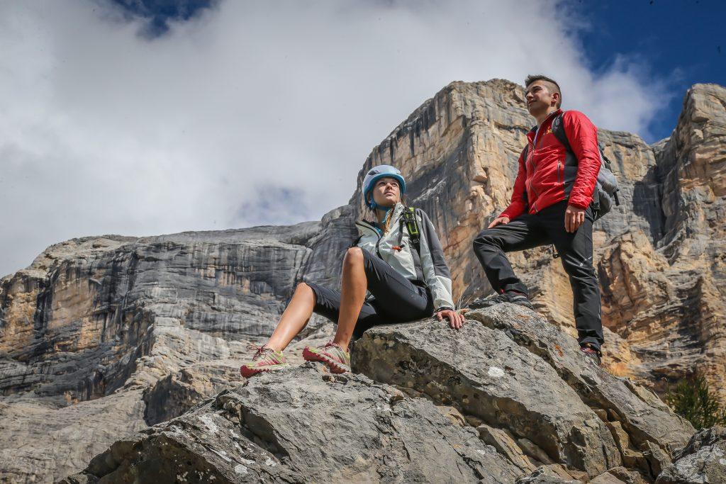 Leichte Wanderungen Südtirol Alta Badia La Crusc 1