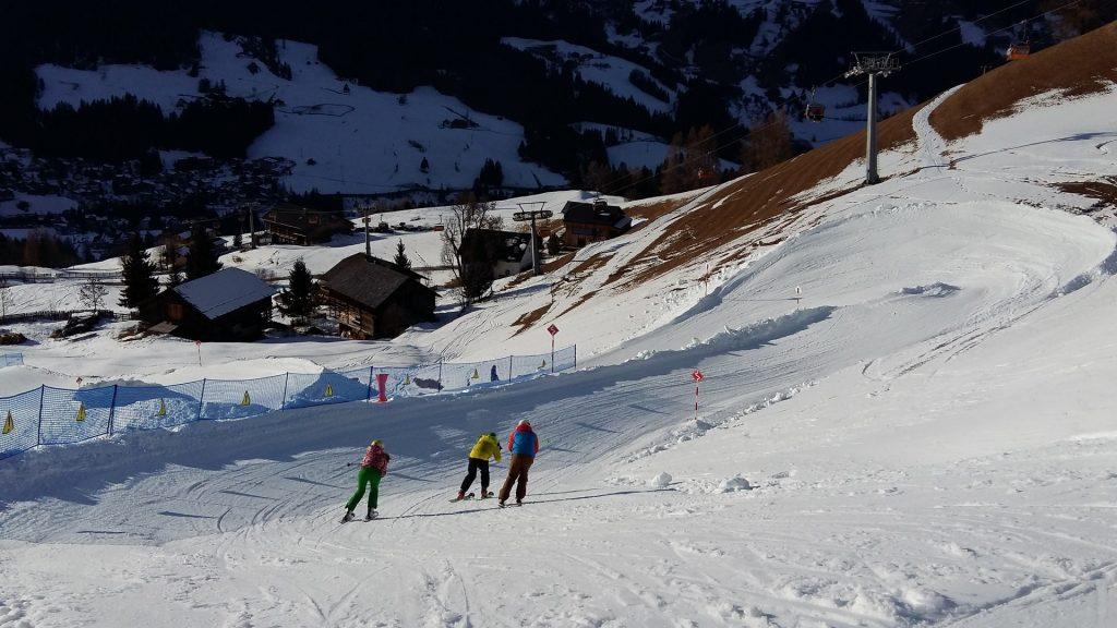 Skiurlaub in Südtirol, Familie, Winterurlaub